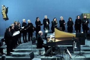 Kirchenchor Cantamus